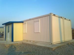 Блок модули в Хабаровске фото